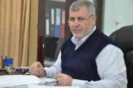 البطش يدعو لعدم السماح للوفد البحريني المطبع ان فكر في دخول غزة