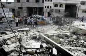 ابداعات اسرائيل المدمرة بغزة
