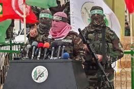 ابو عبيدة: الزواري دخل غزة مرات عديدة ليشارك المقاومة ودمائه لن تذهب هدرا