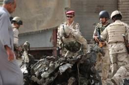 العراق.. قتلى بتفجير انتحاري يضرب حفل زفاف بتكريت