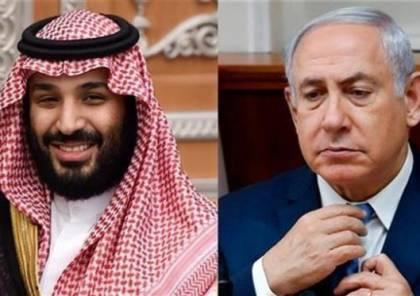 نتنياهو يكشف : ننسق مع السعودية لشن عملية عسكرية في سيناء