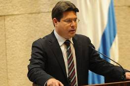 إصابة وزير إسرائيلي بكورونا