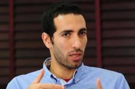 الكشف عن موقف لابو تريكة مع طبيب اسرائيلي
