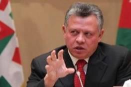 الملك الأردني مشيدا بحراك شعبه تجاه القدس.. أنتم نبض الأمة