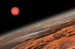 اكتشاف 7 كواكب جديدة منها 3 قابلة للحياة