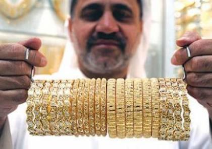 34 الف شيكل ايرادات دمغ الذهب في غزة خلال اسبوع