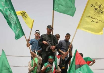 الفصائل الفلسطينية ترحب باتفاق المصالحة بين فتح وحماس