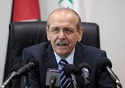 رسالة غاضبة يوجهها ياسر عبدربه لرئيس المجلس الوطني..ماذا حملت؟