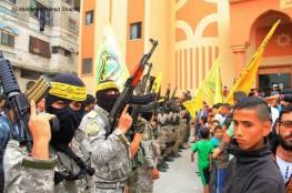 أثر تصاعد عمليات المقاومة في الضفة على تفاهمات التهدئة في القطاع..شيماء مرزوق