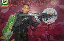 الشهيد محمد أحمد الشرافي