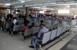 ادارة معبر رفح تصدر توضيحا هاما حول منع حملة بعض الجوازات من السفر