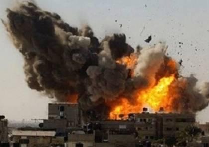 لكل انتخابات حربها ...اطلس للدراسات الاسرائيلية