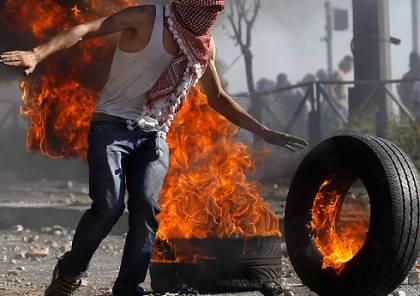 الرئيس عباس يطلب من قادة الامن والمحافظين الحفاظ على الطابع السلمي للانتفاضة