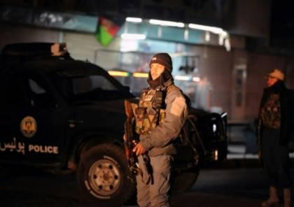 خمسة مسؤولين اماراتيين بين ضحايا تفجير قندهار