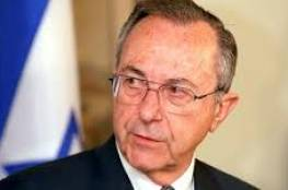 موشيه ارنس في هارتس : لا دولة جديدة للفلسطينيين لان لديهم دولتان في غزة والاردن