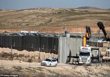 أبعاد بناء الجدار العازل حول قطاع غزة وخيارات المقاومة