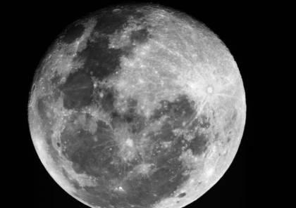 """""""ناسا"""" تؤكد """"تقلص"""" القمر وتعرضه للزلازل"""