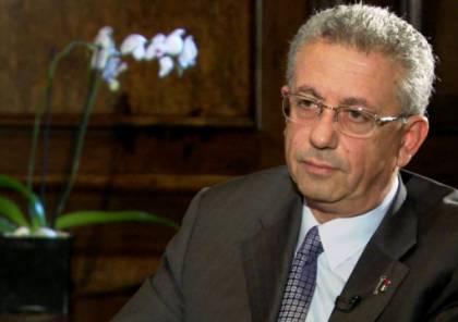 البرغوثي: الرد الأمثل على تهديدات اسرائيل استلام الحكومة الفلسطينية مهامها في غزة