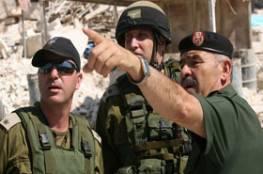 الخليل: الامن الفلسطيني يسلم جندي اسرائيلي دخل سعير بالخطأ