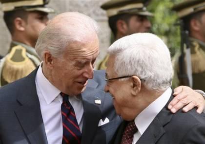 تفاصيل الاتصال الهاتفي بين الرئيسين بايدن وعباس: يجب وقف صواريخ حماس على إسرائيل فورا!