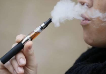 لجنة خاصة بريطانية لدراسة تقييم آثار السجائر الإلكترونية