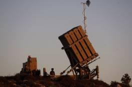 """بريطانيا تشتري منظومة """"القبة الحديدية"""" الإسرائيلية بـ 104 مليون دولار"""
