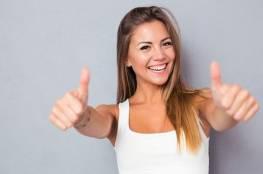 5 أسباب تجعلكِ سعيدة ..بعد الانفصال عنه
