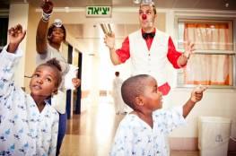 إسرائيلي يشيد بتبرع قطر لصالح جمعية اسرائيلية لعلاج الأطفال