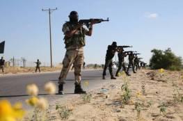 إصابة خطيرة لمقاوم فلسطيني برصاص الاحتلال شمال القطاع