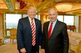 تل أبيب تستبعد أن يعلن ترامب خلال زيارته نقل السفارة الأمريكية إلى القدس