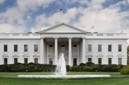 مسؤول في البيت الأبيض: قريبون من صياغة خطة السلام