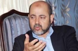 أبو مرزوق: مسؤولون غربيون طالبونا بإيقاف مسيرة العودة