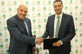 شركة جوال توقع اتفاقية تعاون مشتركة مع بنك القدس