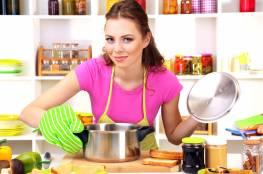 نصائح لتلافي أخطاء شائعة في المطبخ
