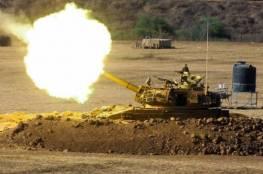 ضابط إسرائيلي : كان من الممكن أن تندلع الحرب مع غزة امس