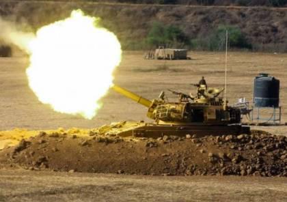 ضوء اخضر لجيش الاحتلال لشن حرب على غزة والجمعة المقبلة اخر موعد لحماس
