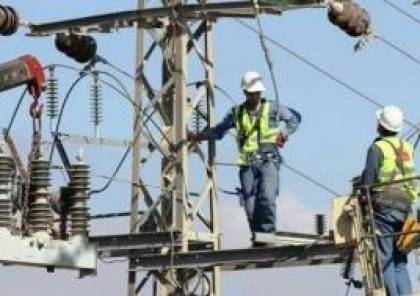 غزة: عودة جدول ٤ ساعات وصل للكهرباء بعد دخول السولار المصري