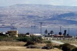 موقف الدول العربية من خطط ضم الأغوار للسيادة الإسرائيلية.. محمد ريان