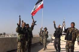 التلفزيون السوري يعلن الاتفاق على رحيل المسلحين عن القنيطرة إلى إدلب
