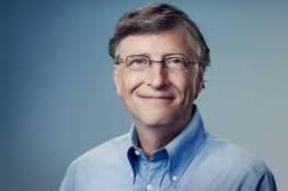 """بيل غيتس يستخدم هاتف يعمل بنظام  مغاير لنظام """"ويندوز"""" !!"""