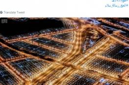 الاعلان عن  اكتمال جاهزية المنظومة الكهربائية فى مكة المكرمة