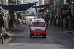 وزارة الصحة تكشف حصيلة الاصابات اليومية بفيروس كورونا في قطاع غزة