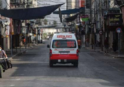 الصحة بغزة تكشف حصيلة الوفيات والإصابات بفيروس كورونا اليوم السبت