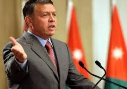 لماذا رفض بروتوكول ملك الأردن إصطحاب السفير السعودي مرتين ؟