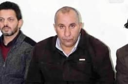 أبو اللّيل يعلّق إضرابه عن الطعام بعد تحديد الاحتلال مدة اعتقاله الاداري