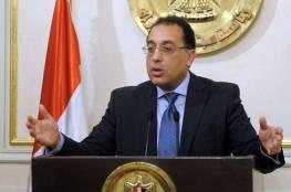 تكليف وزير الإسكان مصطفى مدبولي بتسيير أعمال الحكومة المصرية