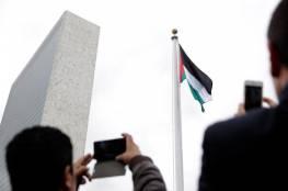 تقرير احصائي: عدد الفلسطينيين تجاوز 12 مليون نسمة في العالم