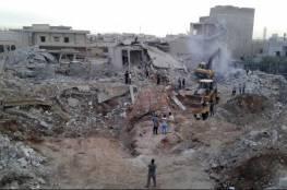 بدء سحب السلاح الثقيل في ادلب تنفيذا للاتفاق الروسي - التركي