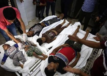 هآرتس عن مجزرة السواركة: حياة الفلسطيني رخيصة بالنسبة لجيش إسرائيل وقادتها!