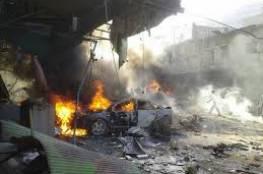 """الداخلية اللبنانية تؤكد تورط """"إسرائيل"""" في محاولة اغتيال """"حمدان"""""""
